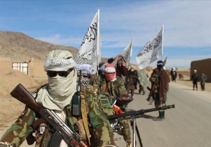 Taliban'dan Afgan ordusuna pusu - Mirahaber