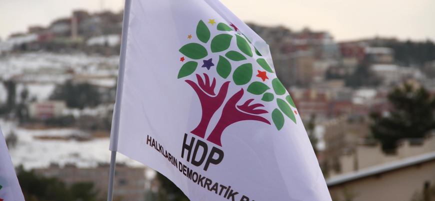 HDP'li vekil Irak-Suriye tezkeresine 'evet' oyu verdi